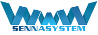 sennasystem website design in bristol